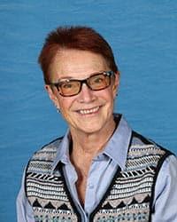 Kathy Ocker